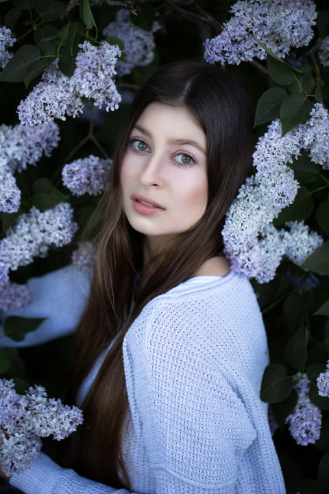 Beautyportraits