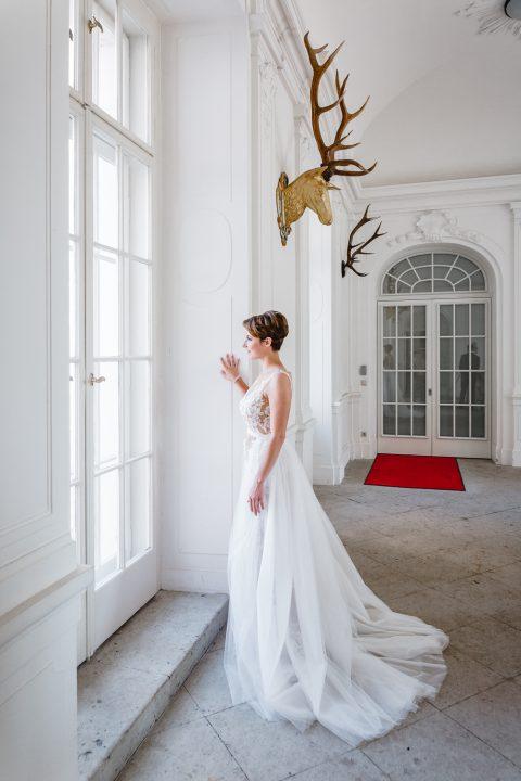 Hochzeit Schloss Lichtenwalde